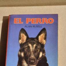 Libros de segunda mano - EL PERRO - ALAN RUSELL - 36224017