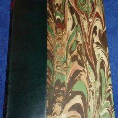 Libros de segunda mano: CUADERNO DE TRABAJO - BIOLOGÍA - PRIMER CURSO - 1ª EDICIÓN (1974) ¡IMPECABLE!. Lote 36315731