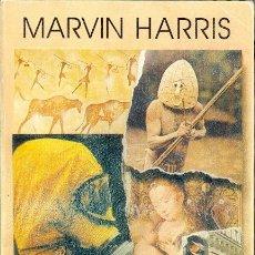 Libros de segunda mano: NUESTRA ESPECIE - MARVIN HARRIS. Lote 53305515