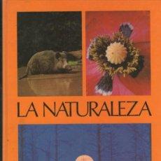 Livros em segunda mão: LA NATURALEZA. MAX A. WYSS. JAIMES LIBROS 1977. Lote 36903507