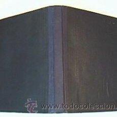 Libros de segunda mano de Ciencias: MATEMÁTICAS SEGUNDO CURSO BACHILLERATO. MORALES LÓPEZ, DANIEL. EDITORIAL PRIETO, GRANADA 1958.. Lote 36907932