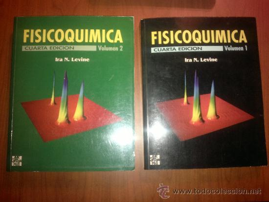 FISICOQUIMICA IRA LEVINE EBOOK DOWNLOAD