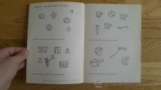 Libros de segunda mano de Ciencias: EJERCICIOS DE MATEMÁTICA MODERNA - 1 - Foto 6 - 37043369