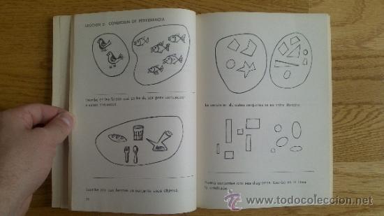 Libros de segunda mano de Ciencias: EJERCICIOS DE MATEMÁTICA MODERNA - 1 - Foto 8 - 37043369