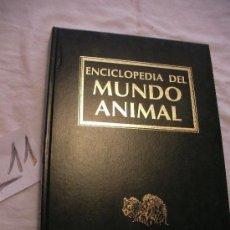 Libros de segunda mano: GRAN VOLUMEN ENCICLOPEDIA DEL MUNDO ANIMAL - LOS PRIMATES. Lote 38500817