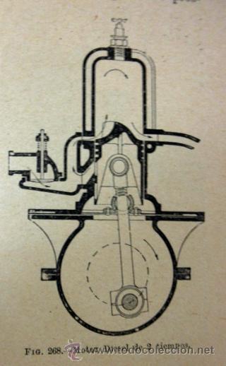 Libros de segunda mano de Ciencias: FISICA GENERAL APLICADA POR FRANCISCO F. SINTES. EDITORIAL RAMÓN SOPENA * BARCELONA 1939 - Foto 8 - 38891816