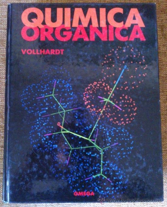 Quimica Organica Vollhardt Into Ruin