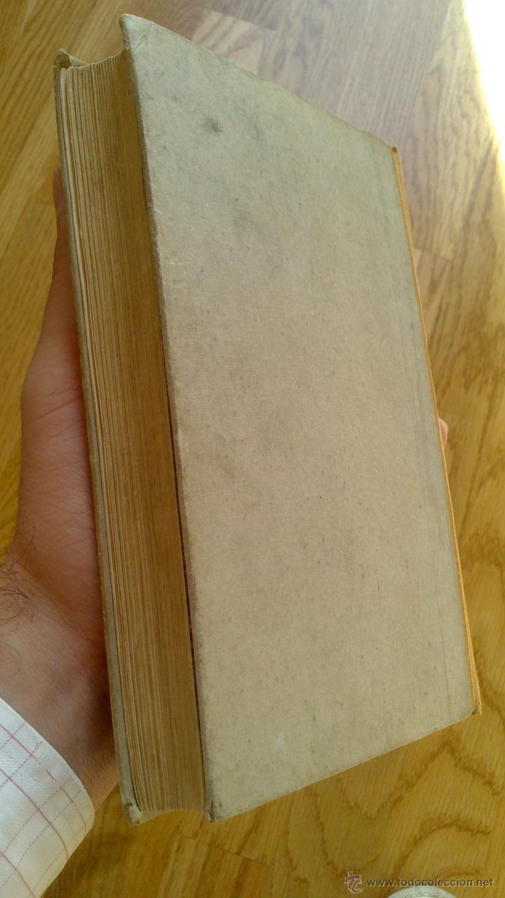 Libros de segunda mano de Ciencias: COMPENDIO DE FÍSICA Y QUÍMICA / KLEIBER , ESTALELLA - Foto 3 - 39935757