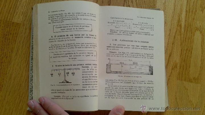 Libros de segunda mano de Ciencias: COMPENDIO DE FÍSICA Y QUÍMICA / KLEIBER , ESTALELLA - Foto 6 - 39935757