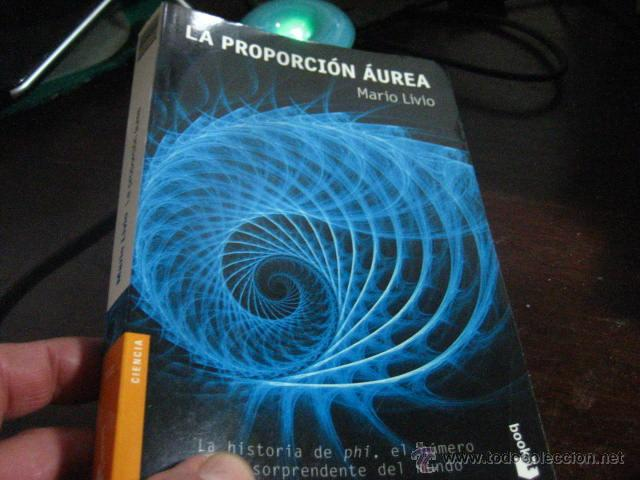 LA PROPORCION AUREA LIBRO EPUB DOWNLOAD
