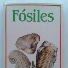 Libros de segunda mano: FOSILES - RUDOLF PROKOP / ILUSTRACIONES VLADIMIR KRB - EDITORIAL SUSAETA. Lote 48894491