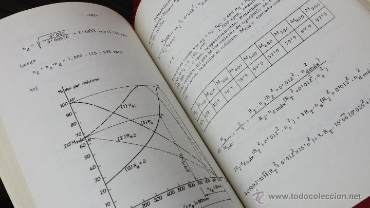 Libros de segunda mano de Ciencias: PROBLEMAS DE MAQUINAS ELECTRICAS. JOSE PALACIOS BREGEL. UNIVERSIDAD POLITECNICA DE MADRID - Foto 3 - 41807068