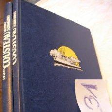 Libros de segunda mano: MUNDO SUBMARINO (2 VOL.) - JACQUES COUSTEAU. Lote 42033382