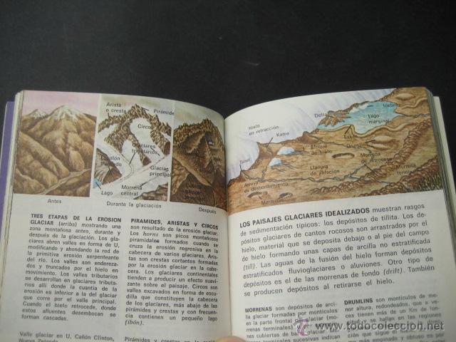 Libros de segunda mano: LIBRO GEOLOGIA. EDICIONES DAIMON 1974 - Foto 2 - 42315206