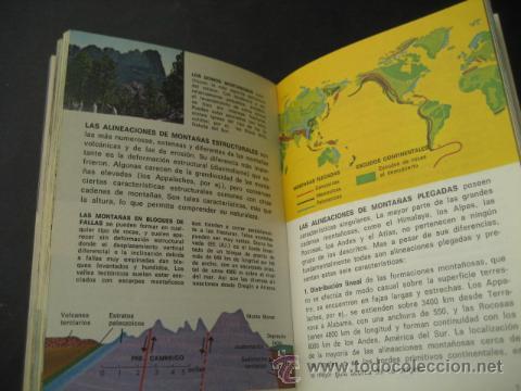 Libros de segunda mano: LIBRO GEOLOGIA. EDICIONES DAIMON 1974 - Foto 4 - 42315206