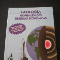 Libros de segunda mano: GEOLOGIA. EDICIONES FAPA 1997. Lote 42315294