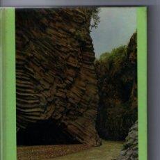 Libros de segunda mano: GEOLOGIA, LAS CIENCIAS NATURALES Nº 1 ** MONTANER Y SIMON EDITORES. Lote 42384177