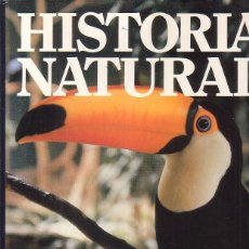Libros de segunda mano: HISTORIA NATURAL , TOMOS 2, 5, 12 INSTITUTO GALLACH. Lote 42407671