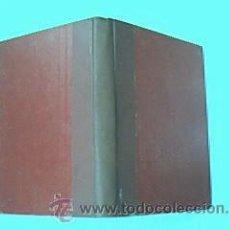 Libros de segunda mano de Ciencias: MATEMÁTICAS. TERCER CURSO DE BACHILLERATO. CON EJERCICIOS Y PROBLEMAS. BARATECH MONTES, BENIGNO 1952. Lote 42420671