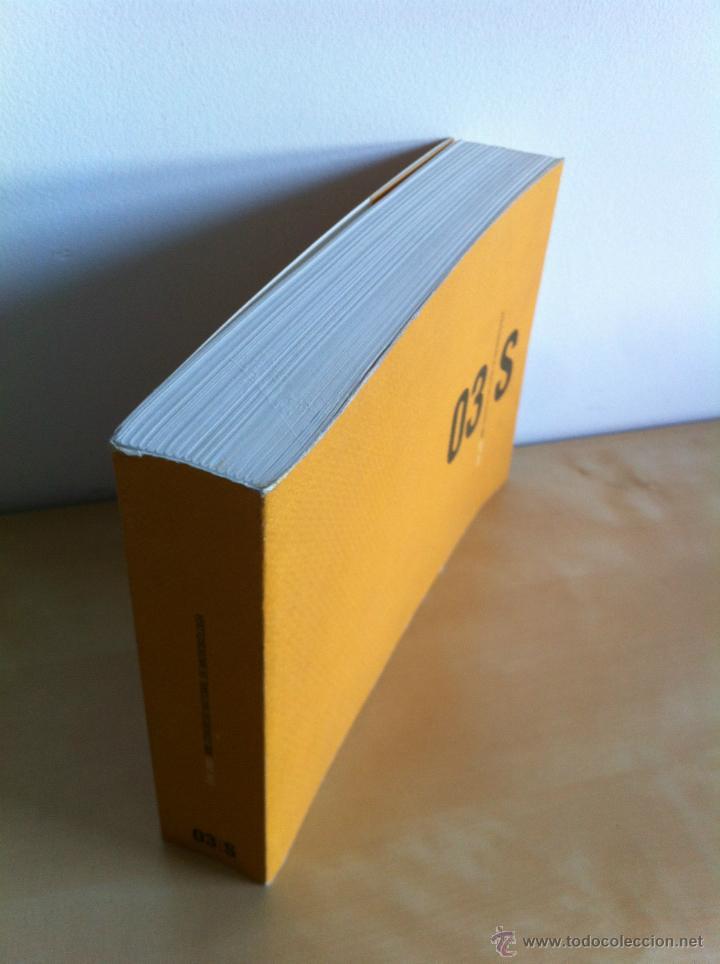 Libros de segunda mano: SEM 2003. XIX CONGRESO NACIONAL DE MICROBIOLOGÍA. ------------------------3ª COMPRA ENVÍO GRATIS---- - Foto 2 - 42542860