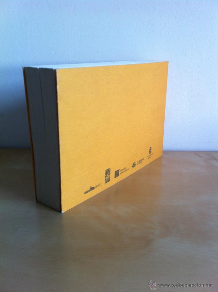 Libros de segunda mano: SEM 2003. XIX CONGRESO NACIONAL DE MICROBIOLOGÍA. ------------------------3ª COMPRA ENVÍO GRATIS---- - Foto 3 - 42542860