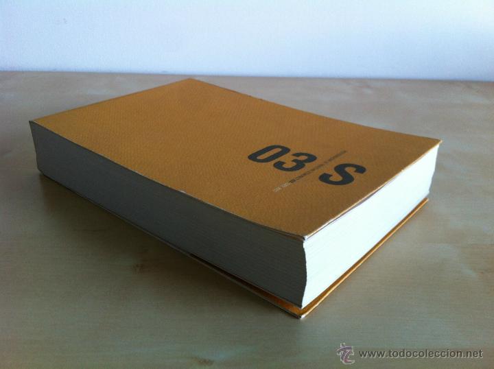 Libros de segunda mano: SEM 2003. XIX CONGRESO NACIONAL DE MICROBIOLOGÍA. ------------------------3ª COMPRA ENVÍO GRATIS---- - Foto 8 - 42542860