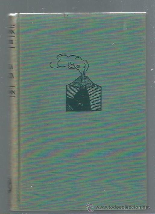 Libros de segunda mano: LA TIERRA INQUIETA, UNA GEOLOGÍA PARA TODOS, R. GHEYSELINCK, LABOR BARCELONA 1943 - Foto 3 - 43337244