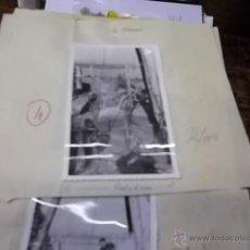 Libros de segunda mano: 3079.-AMPOSTA- DELTA DEL EBRE-CONTRIBUCION AL ESTUDIO DEL CUATERNARIO EN EL DELTA DEL EBRO. Lote 43402502