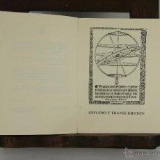 Libros de segunda mano de Ciencias: 4597- EL TRATADO DE LA ESFERA Y EL ARTE DE MAREAR. FRANCISCO FALERO. EDIT. M. DE DEFENSA 1989.. Lote 43411949