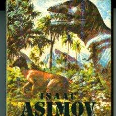 Libros de segunda mano: LOS LAGARTOS TERRIBLES Y OTROS ENSAYOS CIENTÍFICOS - ISAAC ASIMOV (ALIANZA ED.. Lote 43881938