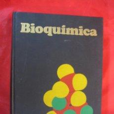 Libros de segunda mano de Ciencias: BIOQUÍMICA. MICHAEL YUDKIN-ROBIN OFFORD. EDICIONES OMEGA. BARCELONA 1976.. Lote 44088680