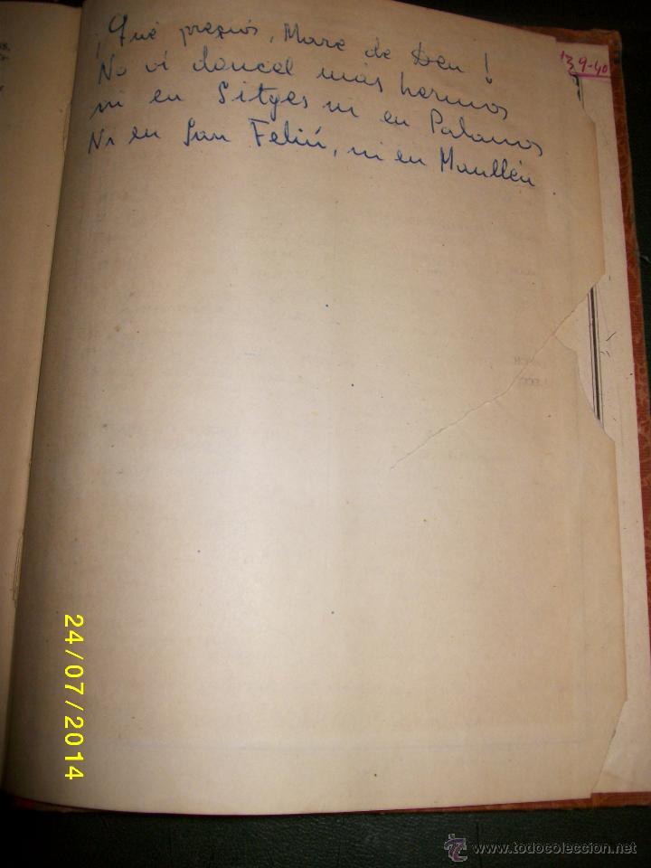 Libros de segunda mano de Ciencias: MATEMATICAS CUARTO CURSO 1955 - Foto 5 - 44390523