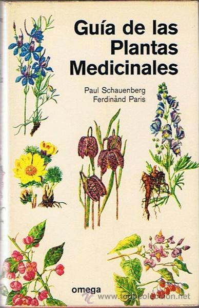 gu a de las plantas medicinales paul schauenb comprar