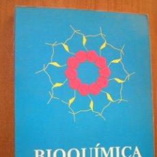 Libros de segunda mano de Ciencias: BIOQUIMICA - 3ª EDICION - TOMO II - LO. STRYER. Lote 44690441