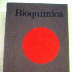Libros de segunda mano de Ciencias: BIOQUIMICA.LEHNINGER.. Lote 44744879