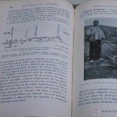 Libros de segunda mano: INVESTIGACIÓN DE AGUAS SUBTERRÁNEAS PARA USOS AGRÍCOLAS, POR DARDER PERICÁS, BARTOLOMÉ, EDITORIAL SA. Lote 45508705