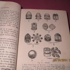 Libros de segunda mano: MANUAL DEL CAZADOR Y ADIESTRAMIENTO DEL PERRO DE MUESTRA ÁNGEL DE ARAMBURU Y SANTIAGO PONS GENDRAU. Lote 45582761