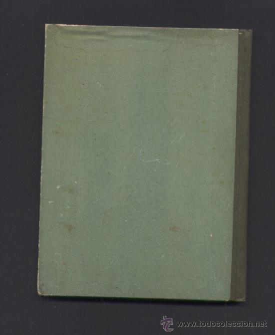 Libros de segunda mano: EL MICROSCOPIO. S.MALUQUER Y NICOLAU. ELEMENTOS DE TECNICA Y OBSERVACION. SEIX Y BARRAL. 1940. - Foto 2 - 45795403