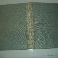 Libros de segunda mano de Ciencias: FUNDAMENTOS DE FÍSICA II ELECTRICIDAD Y MAGNETISMO - FRANCIS SEARS .,- AGUILAR 1967 TAPAS DURASI. Lote 46237953