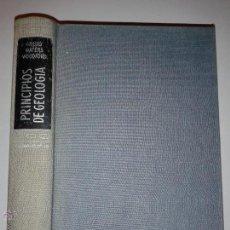 Livros em segunda mão: PRINCIPIOS DE GEOLOGÍA GILLULY - WATERS Y WOODFORD 1964 AGUILAR. Lote 46618039