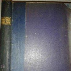Libros de segunda mano: BIOLOGÍA Y GEOLOGÍA 1940 SALUSTIO ALVARADO ED. ALVARADO. Lote 46486901