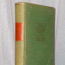 Libros de segunda mano de Ciencias: HISTORIA DE LA QUÍMICA.. Lote 47259900