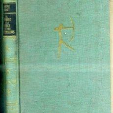 Libros de segunda mano: SENET : EL HOMBRE A LA BUSCA DE SUS ANTEPASADOS (CARALT, 1957). Lote 47471986
