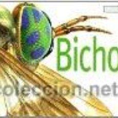 Libros de segunda mano: BICHOS (PEQUEÑAS GUÍAS). TAIT, NOEL. Lote 47787430