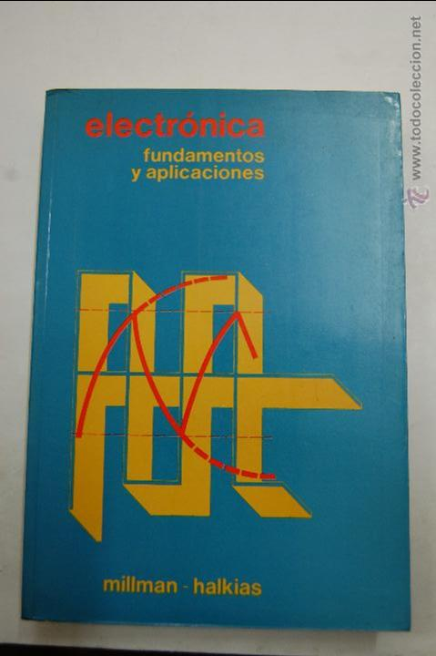 ELECTRONICA INTEGRADA MILLIMAN PDF DOWNLOAD