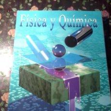 Libros de segunda mano de Ciencias: FÍSICA Y QUÍMICA. BACHILLERATO GUADIEL. EST15B2. Lote 48444529