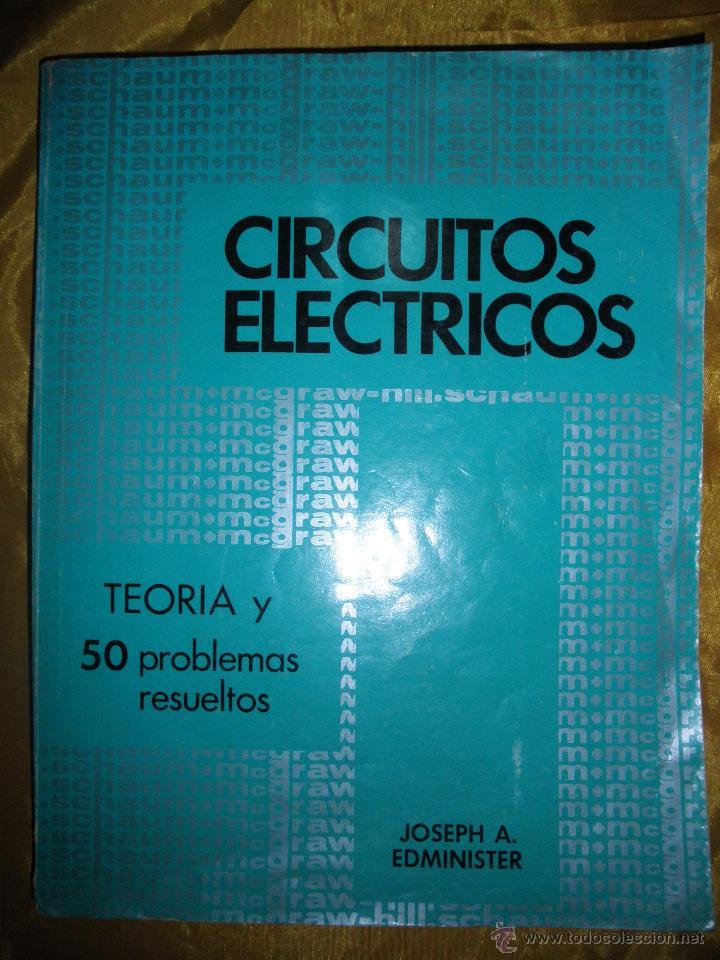 circuitos electricos edminister schaum