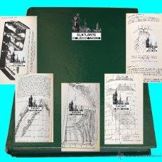 Libros de segunda mano: GEOLOGÍA DEL PETRÓLEO - J. GUILLEMOT - PARANINFO - 1971 - MUY RARO - EXCELENTE. Lote 160196244