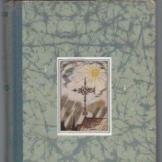 Libros de segunda mano de Ciencias: TÚ Y EL TIEMPO, HANS JOACHIM FLECHTNER, LABOR BARCELONA 1950, ILUSTRACIONES EN TEXTO, LEER. Lote 48955076