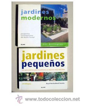 Jardines modernos jardines peque os 2 libros comprar libros de biolog a y bot nica en - Jardines pequenos modernos ...